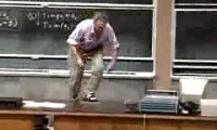 Curso de Física do MIT – Aula 7